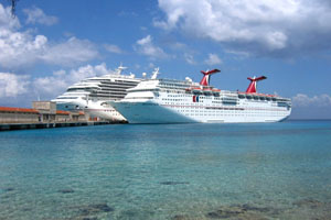 Hotels in Cozumel, Hotels Mexican Caribbean