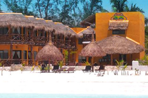 Hotel Holbox Dream, Small Hotels Holbox