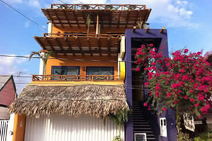 Hotel Arena, Small Hotels Holbox