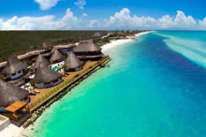 Hotel Las Nubes, Small Hotels Holbox