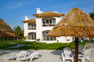 Hotel Puerto Holbox, Small Hotels Holbox