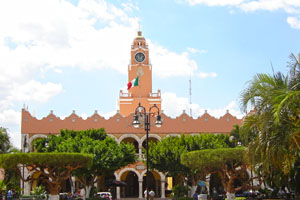 Hotels in Merida, Hotels Mexican Caribbean