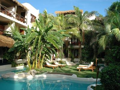 La Tortuga Hotel And Spa