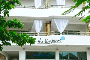 Hotel The Blue Pearl Suites, Small Hotels Playa del Carmen