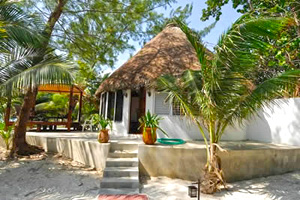 Hotel Boca Paila Fishing Lodge, Small Hotels Tulum