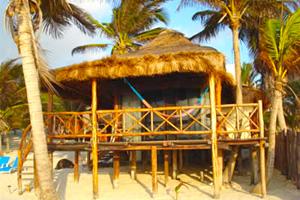 Hoteles Peque 241 Os En Tulum Hoteles Peque 241 Os En El Caribe