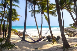 Hotel Diamante K, Small Hotels Tulum
