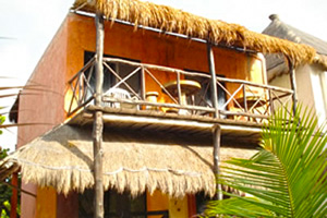 Hotel Playa Kin-Ha, Small Hotels Tulum