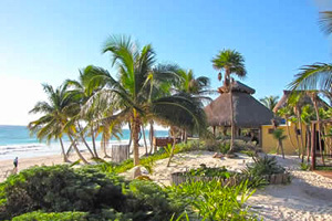 S & S Hip Hotel Tulum, Small Hotels Tulum