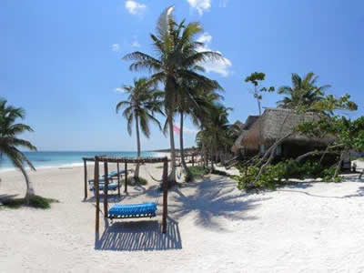 Rooms And Rates Caba 241 As Zazilkin Small Hotel Tulum