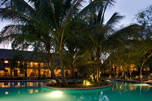 Hotel The Lodge at Uxmal, Hoteles Pequeños en Uxmal