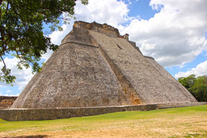 Hotels in Uxmal, Hotels Mexican Caribbean