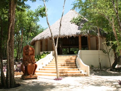 Hotel Oka´an, Hotels in Chichen Itza