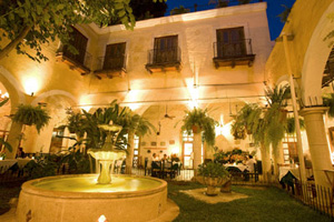 Hotel Meson del Marques, Small Hotels Valladolid