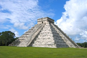 Hotels in Chichen Itza, Hotels Mexican Caribbean