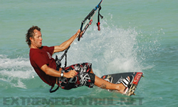 Extreme Control Kiteboarding School, Mexican Caribbean