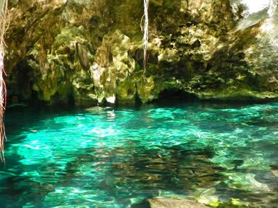 Chichen Itza And Gran Cenote Tour