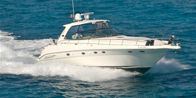 Luxury Yacht for Rent, Activities in Cancun