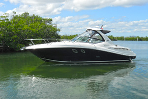 Yacht Rental, Transportation in Mexican Caribbean